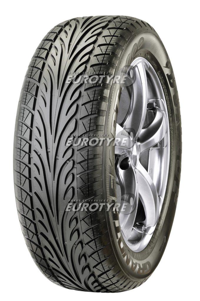 Pneu Dunlop Été<br>Grandtrek PT9000