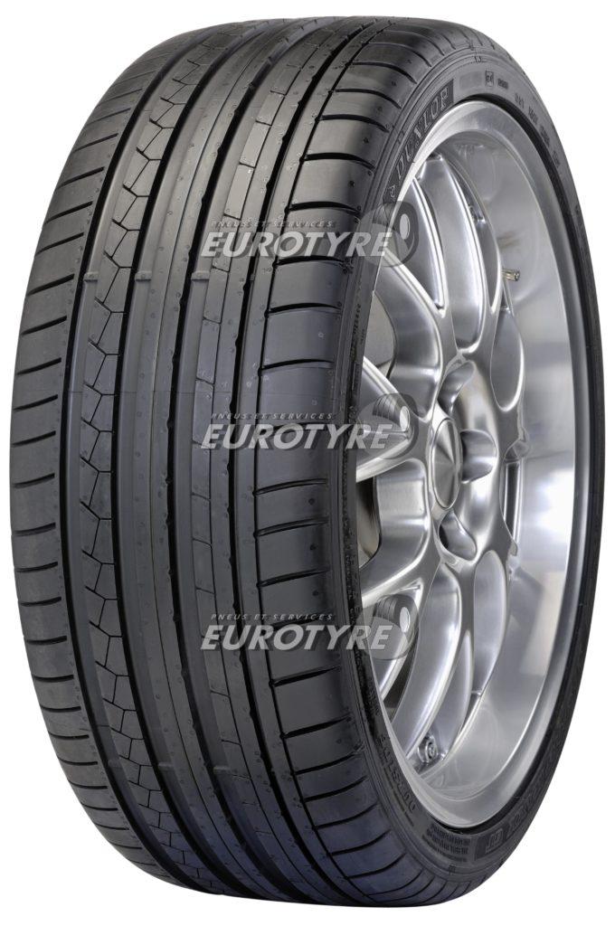 Pneu Dunlop Été<br>SP Sport Maxx GT